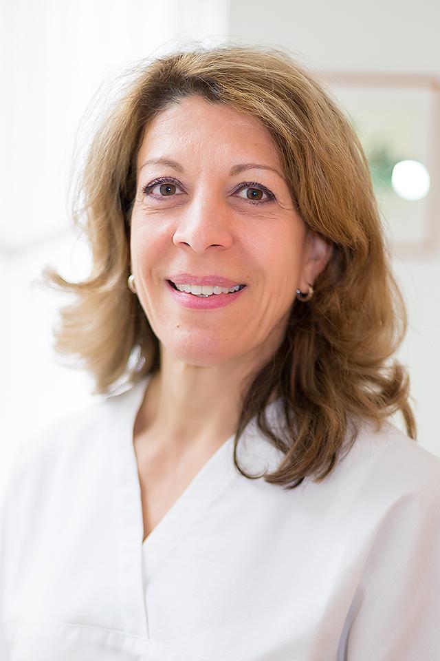 Anne Sandoz