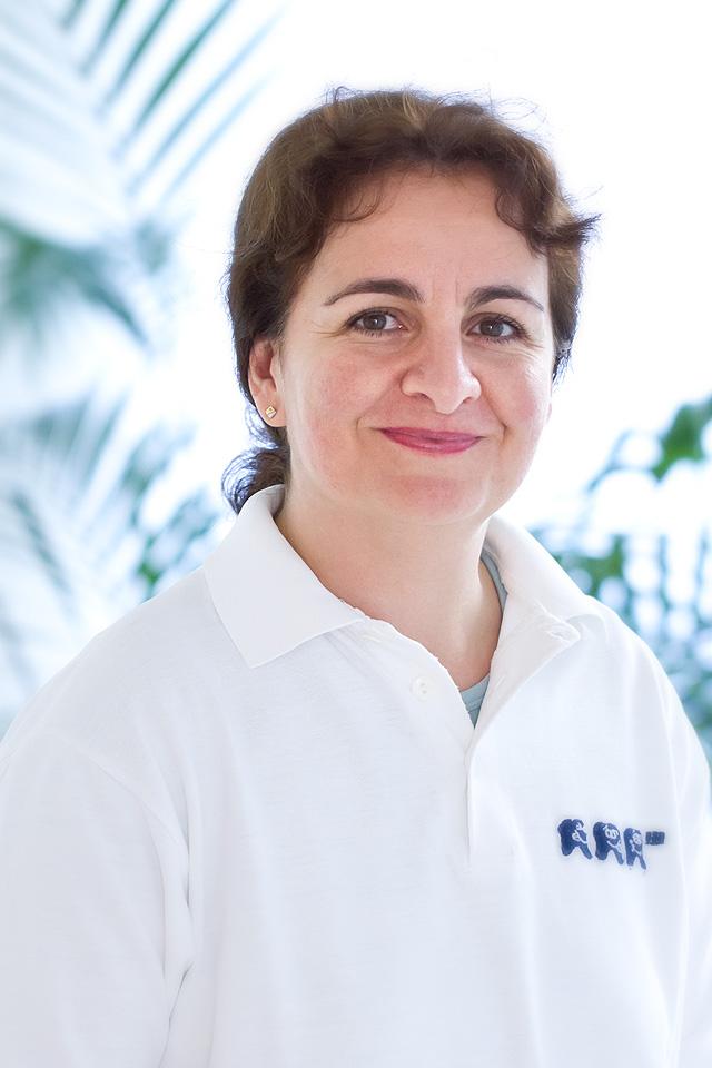 Rose-Marie Trujillo Chlebny