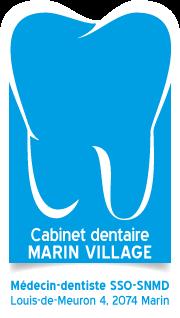 Cabinet dentaire, Marin Village. Médecin-dentiste SSO-SNMD - Louis-de-Meuron 4, 2074 Marin